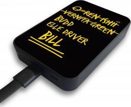 Powerbank Smartools MC10 CARD BILL-BLACK