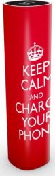 Powerbank Smartools MC2 STICK KEEP CALM