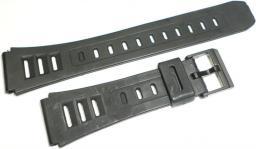 Diloy Pasek zamiennik 285K1 do zegarka Casio A158WA 19 mm