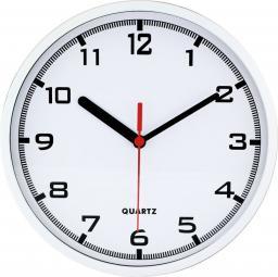 MPM Zegar ścienny fi 20 cm Czytelny (E01.2477.00)