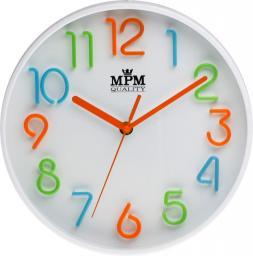 MPM Zegar ścienny fi 25 cm (E01.3224.00)