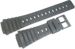 Diloy Pasek zamiennik 140F4 do zegarka Casio DW-270 20 mm