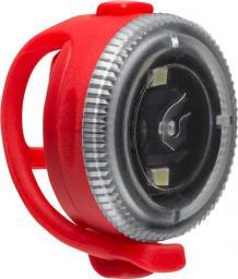BLACKBURN Lampka przednia Click czerwona (BBN-7085173)