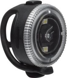 BLACKBURN Lampka przednia Click czarna pudełko 12szt (BBN-7085178)