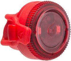 BLACKBURN Lampka tylna Click  4 lumeny czerwona