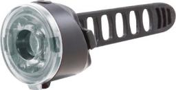 SPANNINGA Lampka przednia Dot 10 lumenów + baterie (SNG-999172)