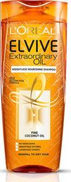 L'Oreal Paris Szampon Odżywczy Elvive Extraordinary Oil Coconut Oil 250ml