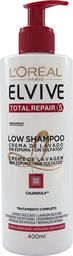 L'Oreal Paris Paris Elvital Total Repair 5 3w1 400 ml