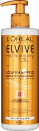 L'Oreal Paris Paris Elvital Extraordinary Oil 3w1 400 ml