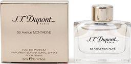 Dupont 58 Avenue Montaigne EDP 5 ml