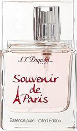 Dupont Essence Pure Souvenir De Paris EDT 30 ml
