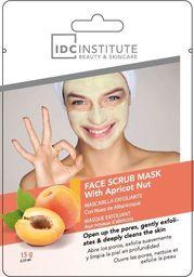 IDC Maseczka do twarzy oczyszczająca 15g