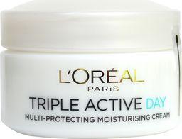 L'Oreal Paris Krem Triple Active Day 50 ml