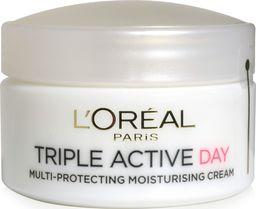 L´Oreal Paris Krem Triple Active Day 50 ml