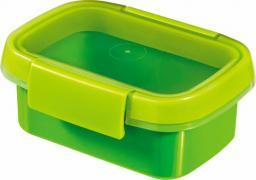 Curver Pojemnik na żywność prostokątny SMART TO GO SNACK 0,2L zielony