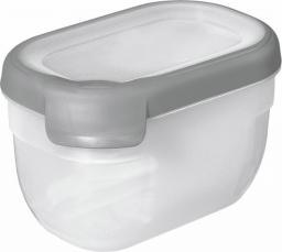 Curver Pojemnik na żywność prostokątny GRAND CHEF 0,75L szary