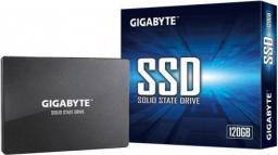 Dysk SSD Gigabyte SSD 120GB SATA3 (GP-GSTFS31120GNTD)