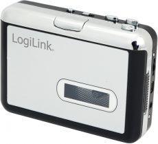LogiLink Konwerter nagrań kasetowych na cyfrowe UA0156