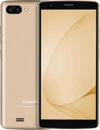 Smartfon Blackview A20 Pro 2/16GB Dual SIM Złoty