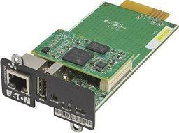 Eaton UPS ACC NET MANAGEMENT CARD/NETWORK-M2 EATON
