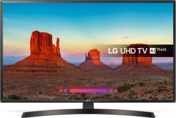 Telewizor LG 49UK6470PLC