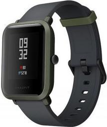 Smartwatch Xiaomi Amazfit Bip Zielony  (UYG4023RT)