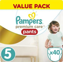 Pampers Pieluszki Premium Care Pants r. 5, 40 szt.