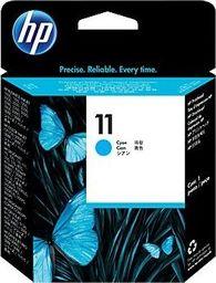 HP PRINTER ACC PRINTHEAD CYAN/NO.11 C4811A HP
