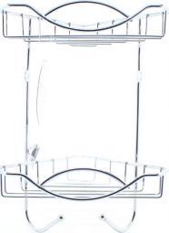 Sylber Półka narożna 22.5cm chrom (AWD02080049)
