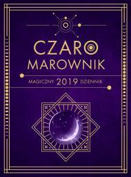 Wydawnictwo Kobiece Czaromarownik 2019, oprawa twarda