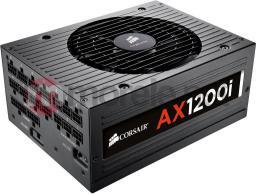 Zasilacz Corsair AX1200i 1200W (CP-9020008-EU)