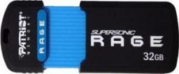 Pendrive Patriot Rage XT 32GB USB 3.0