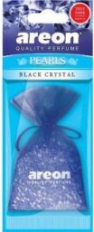 Areon Zapach samochodowy Pearls - Black Crystal