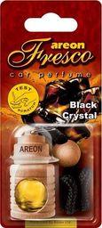 Areon Areon auto oro gaiviklis FRESCO - Black Crystal