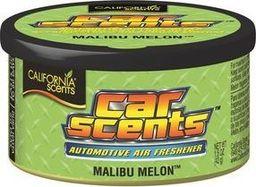 California Scents Automobilinis oro gaiviklis California Scents Malibu Melon