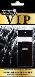 "Caribi LTD Automobilio oro gaiviklis VIP 600, pagal ""Silver Scent"" kvapo motyvus"