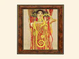 Carmani Obrazek - Klimt - Medycyna i higiena (261-8209)