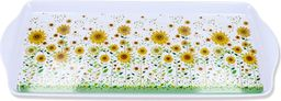 Eastwest LTD Taca Turnowsky Sunflower biało-żółta