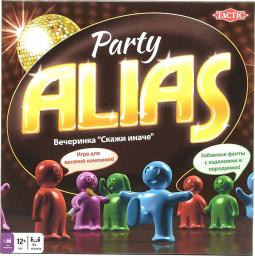 Tactic Party Alias (14309825)