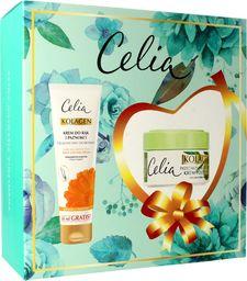 Celia Celia Kolagen Zestaw prezentowy (krem półtłusty 50ml+krem do rąk 125ml