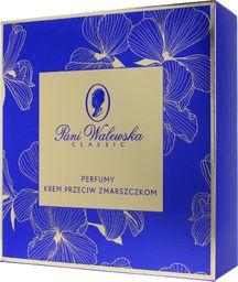 Miraculum  Zestaw prezentowy Pani Walewska Classic (perfumy 30ml+krem przeciwzmarszczkowy 50ml)