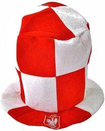Arpex Czapka biało-czerwoni