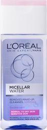L´Oreal Paris Woda mikrofalowa do skóry wrażliwej 200 ml