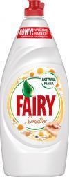 Lenor Fairy Sensitive Płyn Do Mycia Naczyń 0,9L (8001090118530)