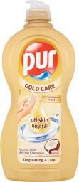 Pur Płyn do mycia naczyń PUR Gold Coconut 420ml (14447270)