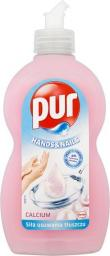 Pur Płyn do mycia naczyń PUR Balsam Hands & Nails, 0,45 L (14447295)