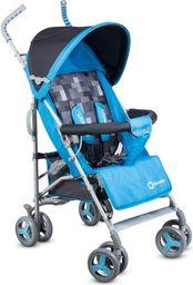 Wózek Lionelo Wózek Elia niebieski