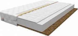 Fdm Materac Baby Comfort biały r. 70 x 160 cm