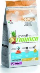 Trainer Trainer Fitness 3 Puppy Mini Salmon Rice, 2 kg