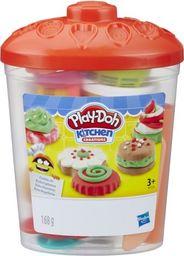 Play-Doh Słoik Pełen Ciastek (E2125)